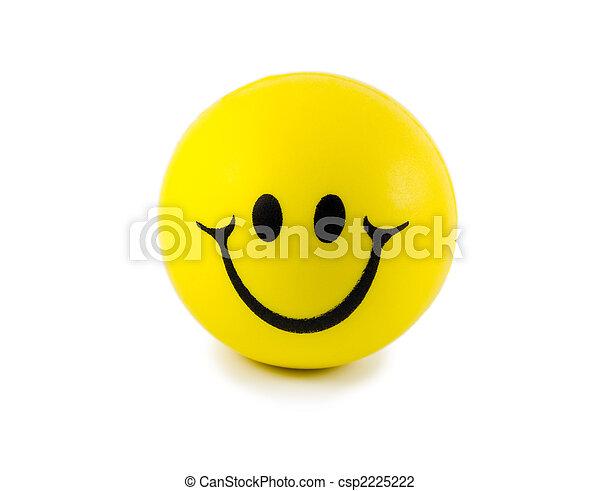 smileygezicht - csp2225222