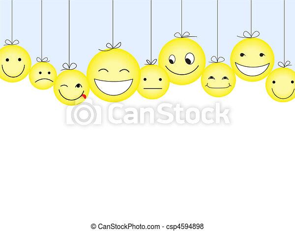 Smileys - csp4594898