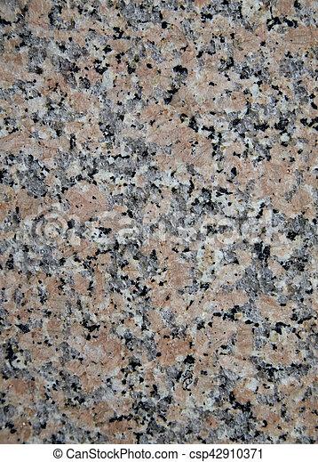 Smooth multicolor stone wall - csp42910371