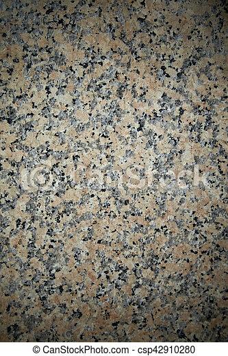 Smooth multicolor stone wall - csp42910280