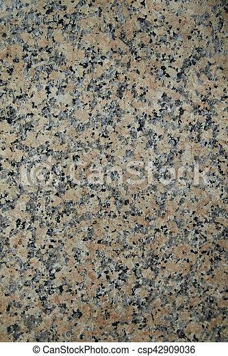 Smooth multicolor stone wall - csp42909036