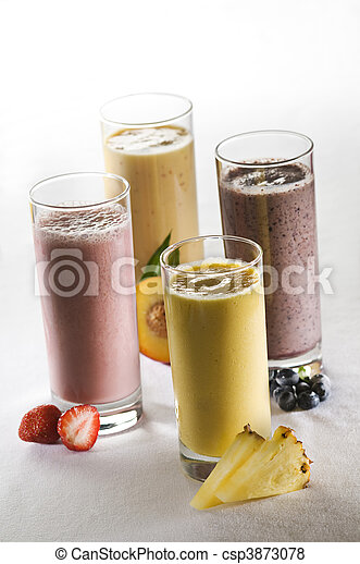 smoothies - csp3873078