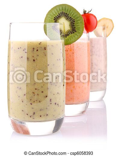 smoothies - csp6058393