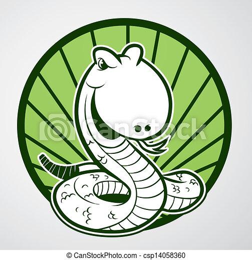snake - csp14058360