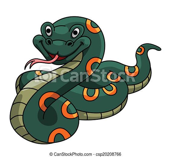 Snake - csp20208766