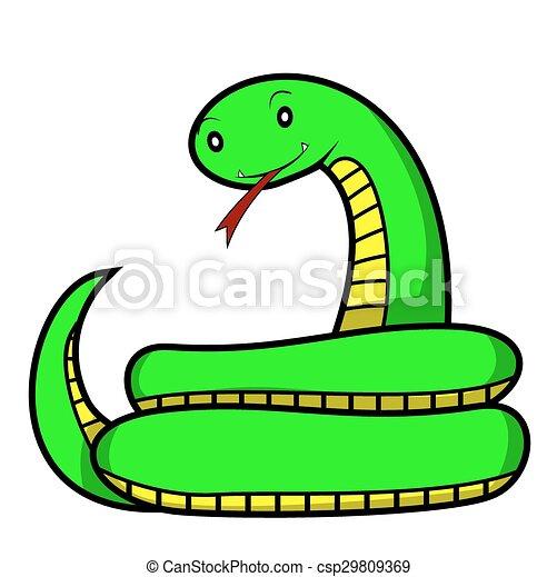 snake - csp29809369