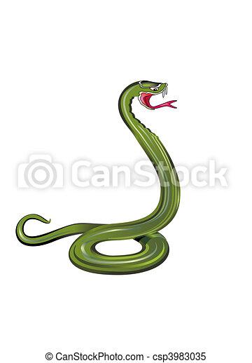 snake - csp3983035