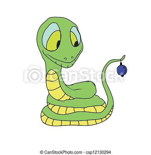 Snake - csp12130294