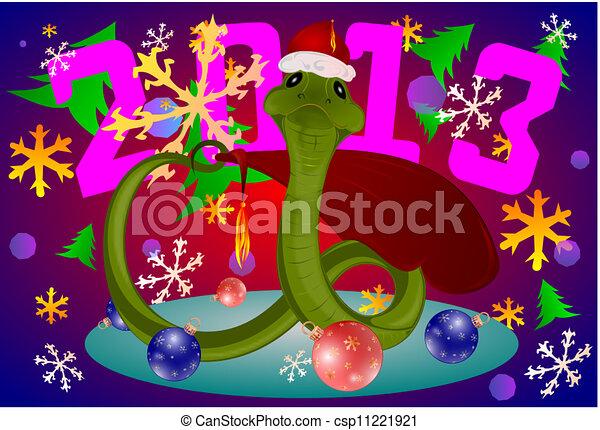 snake - csp11221921