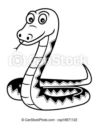 snake - csp16871122