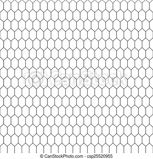 Snake Skin Texture Seamless Pattern Black And White Background