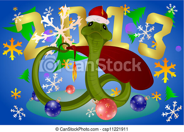 snake - csp11221911