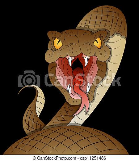 Snake Vector - csp11251486