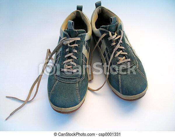 Sneakers II - csp0001331