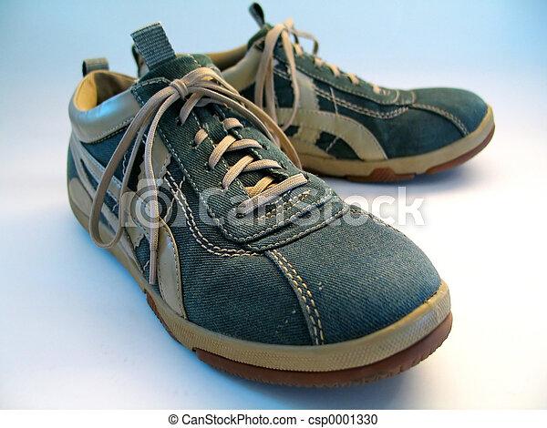 Sneakers - csp0001330
