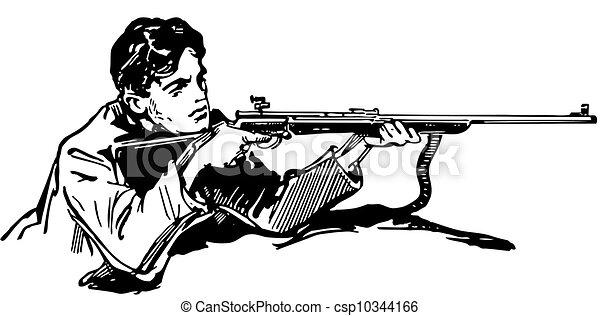 Sniper - csp10344166