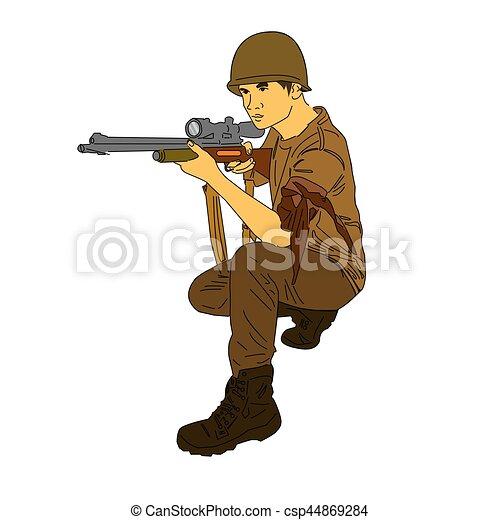 sniper - csp44869284