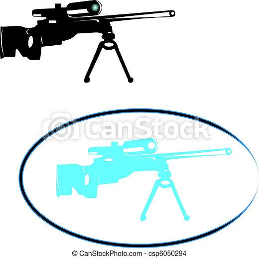 sniper - csp6050294