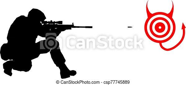 sniper - csp77745889