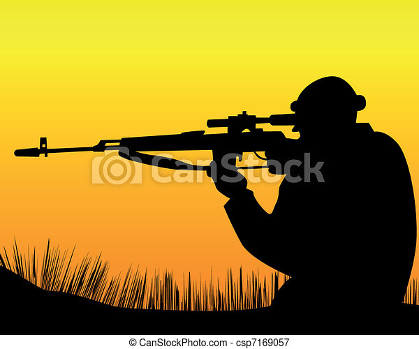 sniper - csp7169057
