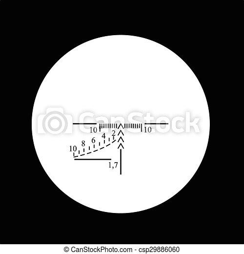 sniper scope - csp29886060