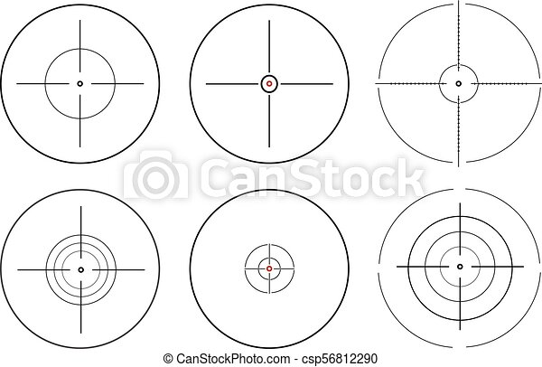 Sniper scope - csp56812290