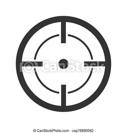 Sniper scope vector - csp76890062