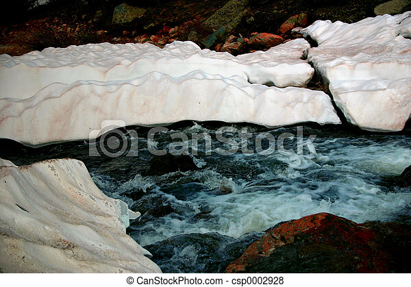 Snow Stream 7490 - csp0002928
