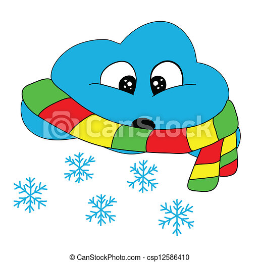 snow weather snow icon for weather forecast vector clip art rh canstockphoto com snow clip art free snow clip art images