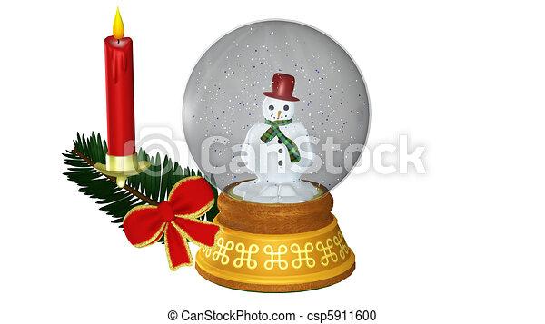 Snowball - csp5911600