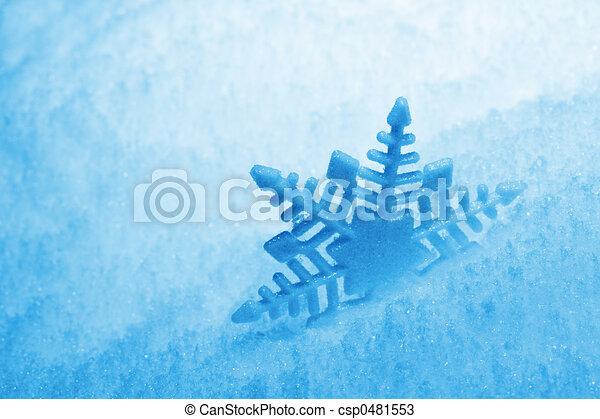 Snowflake - csp0481553