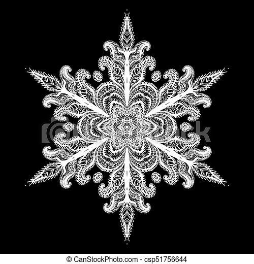 Snowflake - csp51756644