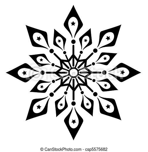 Snowflake - csp5575682