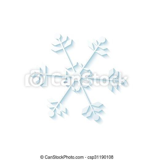 Snowflake - csp31190108