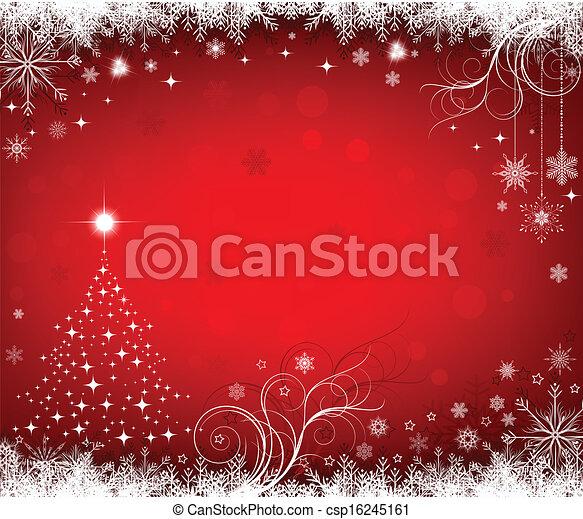 Snowflake Vector Set - csp16245161