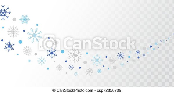 Snowflake border png, Snowflake border png Transparent FREE for download on  WebStockReview 2020