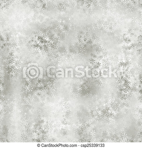snowflakes., snow-flurry - csp25339133