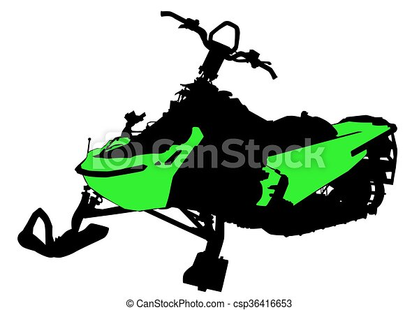 sports snowmobile on a white background clipart vector search rh canstockphoto ca snowmobile clip art vector snowmobile clip art vector