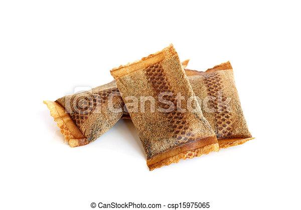 Snus tobacco - csp15975065