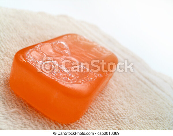 Soap Series 1 - csp0010369