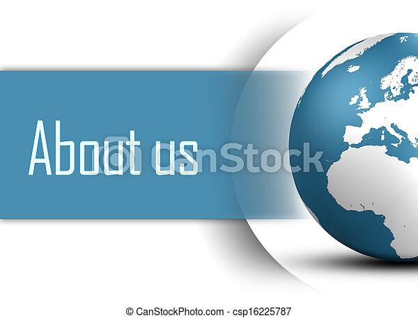 Sobre nosotros - csp16225787