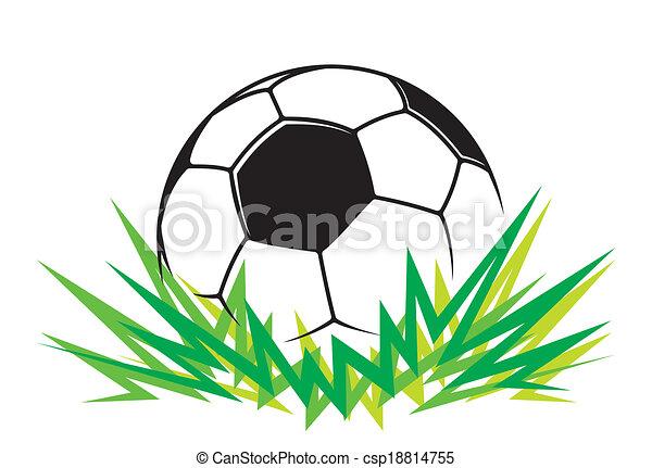 soccer ball clip art and stock illustrations 72 566 soccer ball eps rh canstockphoto com soccer ball clip art cartoon soccer ball clip art vector