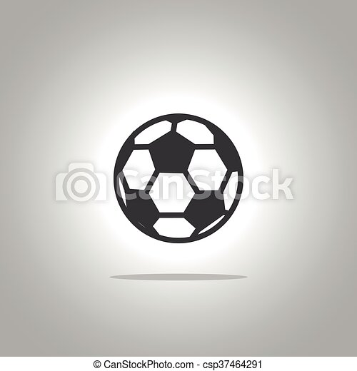 soccer ball - csp37464291