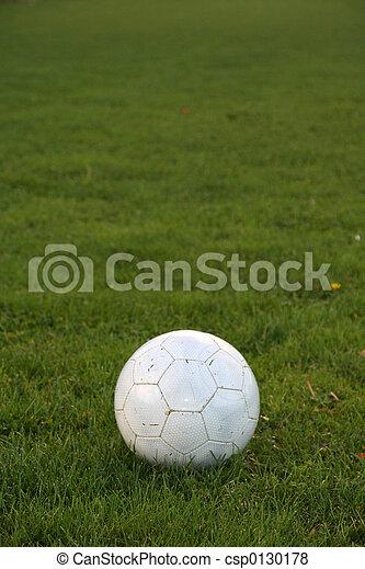 Soccer ball - csp0130178