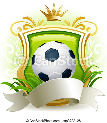 Soccer  ball - csp3722128