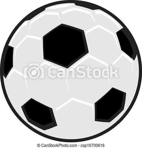 Soccer Ball - csp10700616