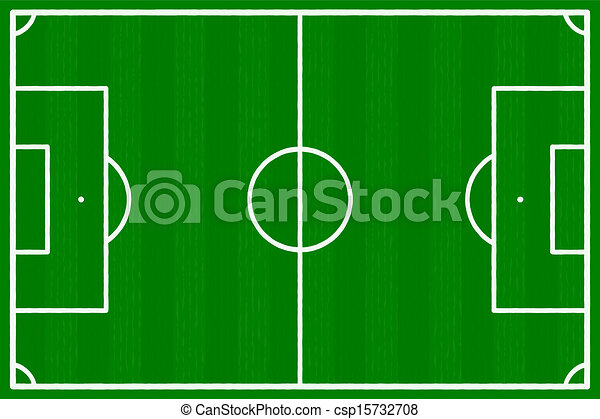 soccer field abstract vector background rh canstockphoto com soccer field clipart black and white Baseball Field Clip Art