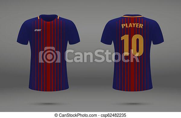 a946a9bc514 soccer jersey - csp62482235