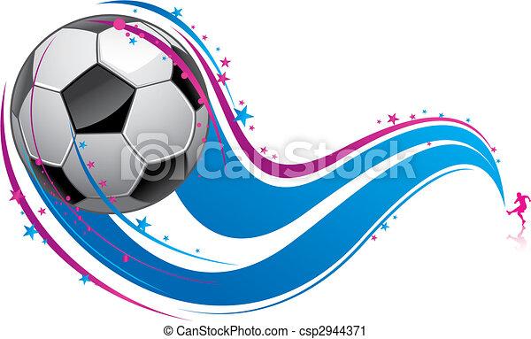 soccer pattern - csp2944371