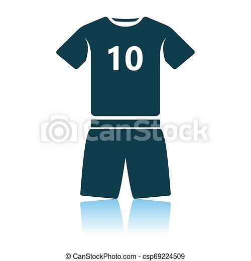 93f0524d510 Soccer uniform Vector Clip Art Illustrations. 9